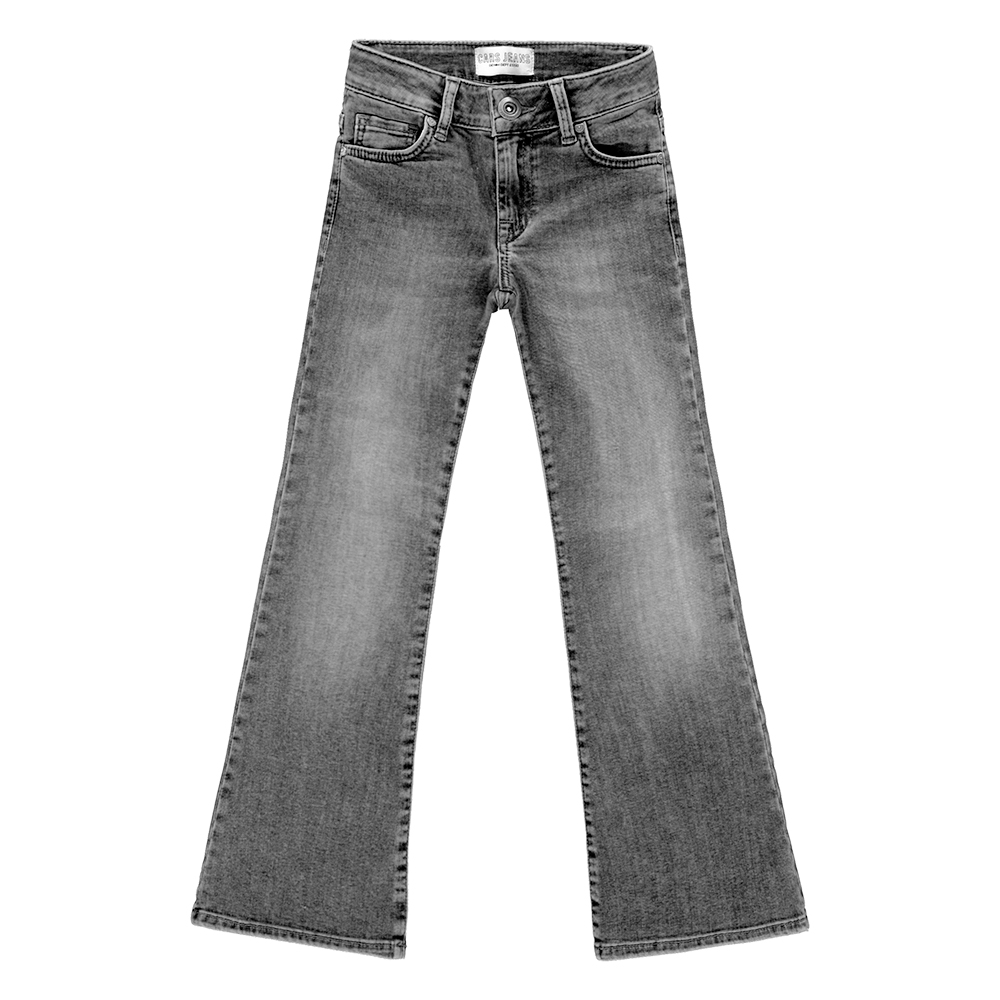 Cars flared jeans