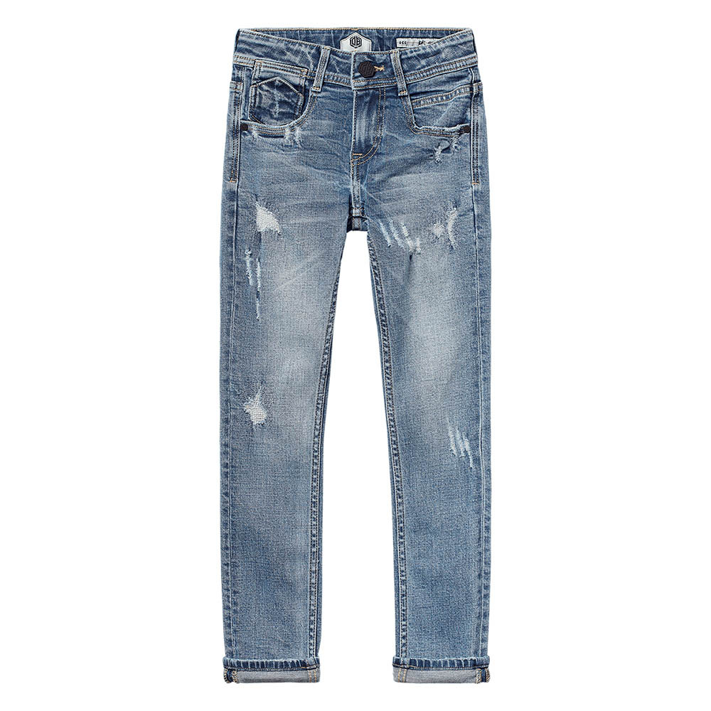 Vingino By Daley Blind jongens jeans Ace blauw
