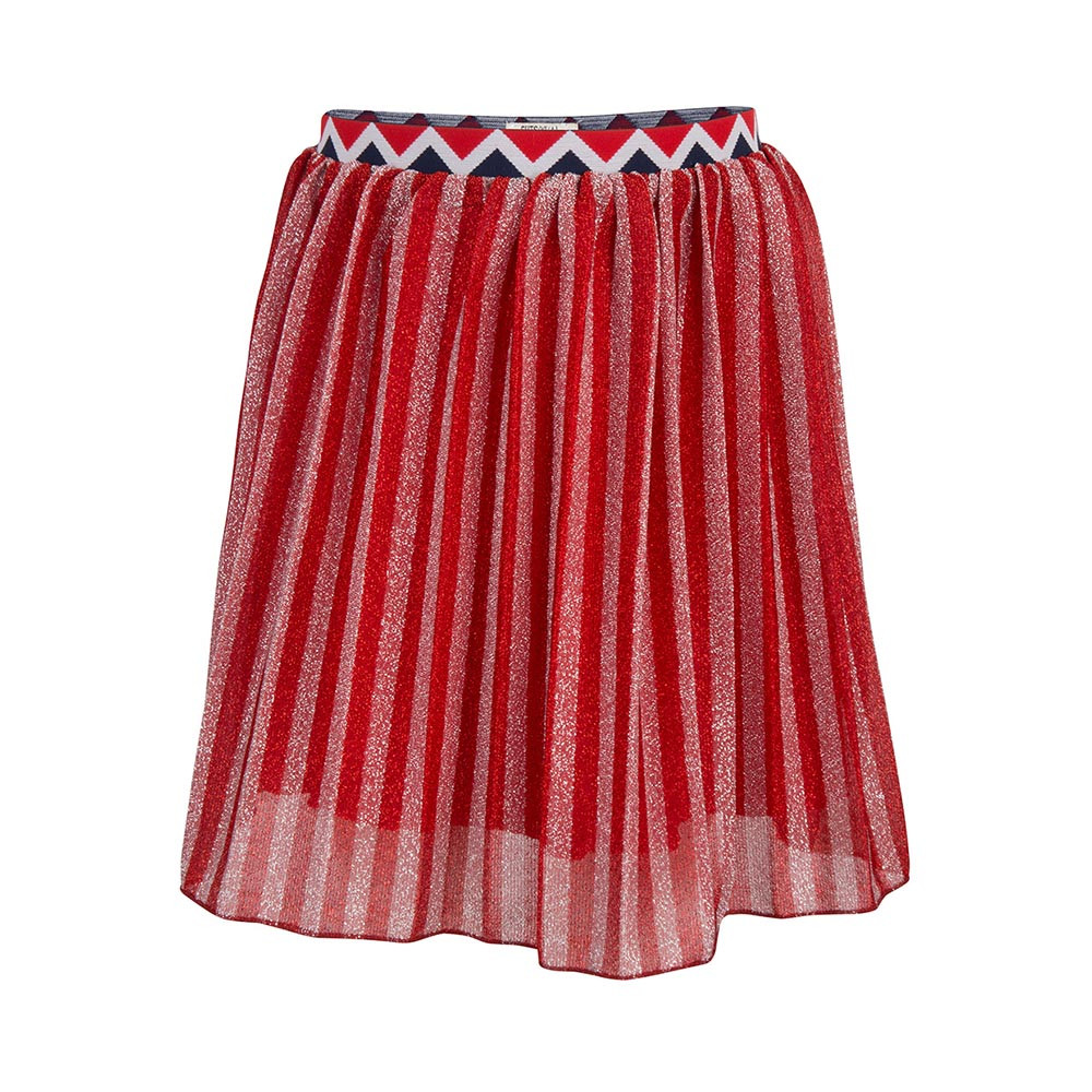 Indian Blue Jeans rok IBG19-6126 rood