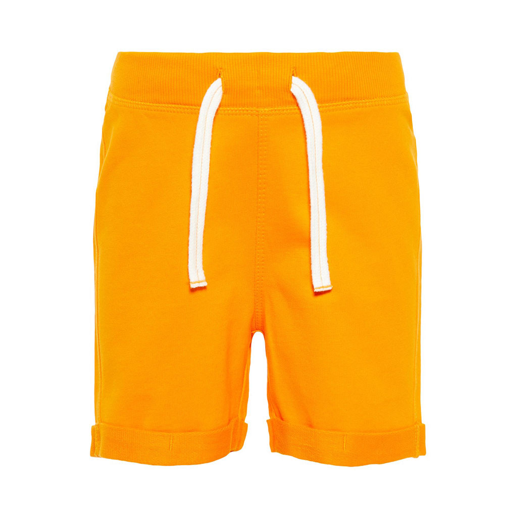 Name It jongens short NMMPAW oranje