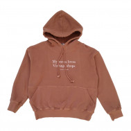 Tocoto Vintage hooded sweater