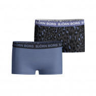 Björn Borg hipsters 2 pack