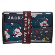 Jack & Jones Junior Kerst Giftbox