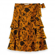 Scotch & soda maxi rok