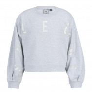 Retour cropped sweater