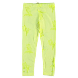 Rumbl! neon legging