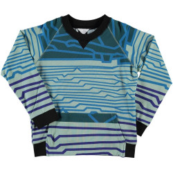 Newton Revolution sweater