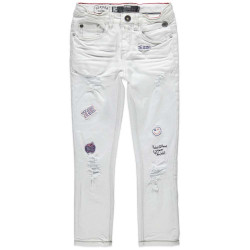 Bue Rebel tapered slim fit jeans GIRL