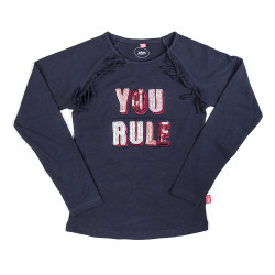 Little Miss Juliette shirt (va.98/104)