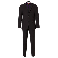 OppoSuits jongens kostuum Black Knight