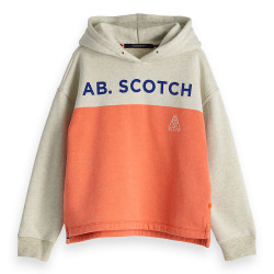 Scotch R'Belle meisjes sweater