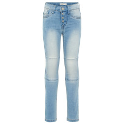 Name It jongens jogjeans Nkmtheo blauw
