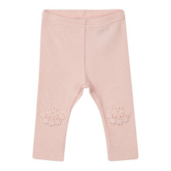 Name It meisjes legging Nbfbonny roze