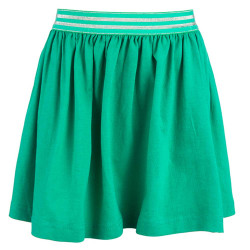 Stones and Bones rok Cherise Basic groen