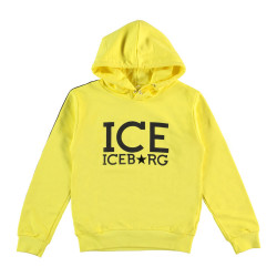 Iceberg hooded sweater