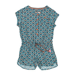 4funkyflavours playsuit