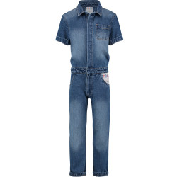 Vingino by Danie jeans jumpsuit