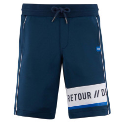Retour softshell short