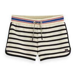 Scotch R'Belle short