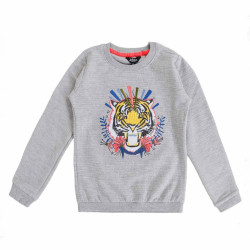 Little Miss Juliette sweater