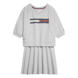 Tommy Hilfiger sweatdress