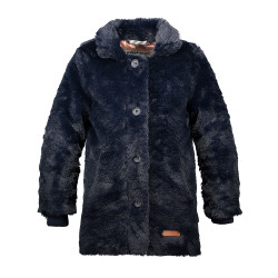 Moodstreet fake-fur winterjas