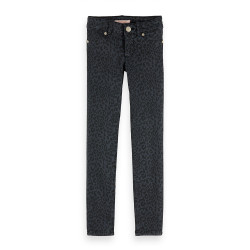 Scotch R'Belle skinny fit jeans