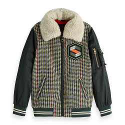 Scotch & Soda bomberjack