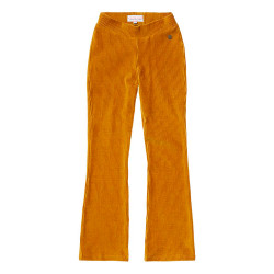 Vingino velvet flared pants