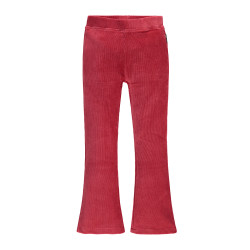 Tumble 'n Dry velvet flared pants