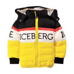 Iceberg MINI winterjas
