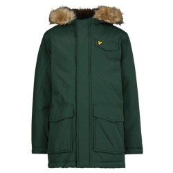 Lyle & Scott winterjas
