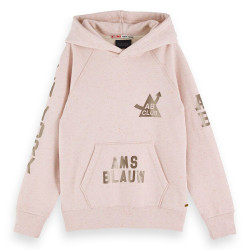 ScotchR'Belle hooded sweater