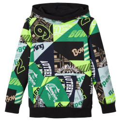 Name It hooded sweater
