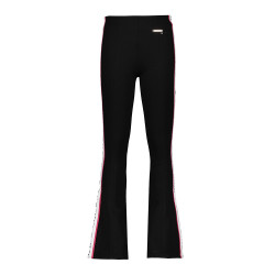 Elle Chic flared pants
