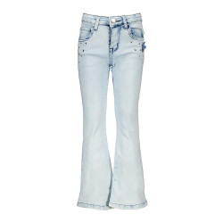 Le Chic flared jeans