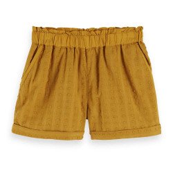 Scotch R`Belle short