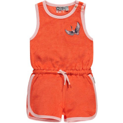 Tumble 'n Dry playsuit