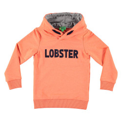 Funky XS hooded sweater