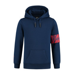 Malelions hooded sweater
