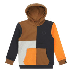 Tumble 'n Dry hooded sweater