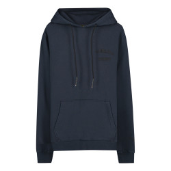 In Gold We Trust hooded sweater