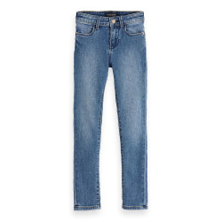 Scotch R'Belle meisjes jeans denim