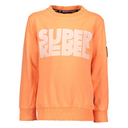 SuperRebel KidsGear sweater